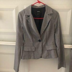 Xoxo women's blazer